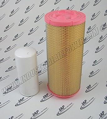 2901 – 0325 – 00 – Kit de filtro diseñado para uso con Atlas Copco compresores