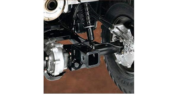 Honda Rincon TRX 650-680 - Enganche de Remolque: Amazon.es ...