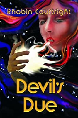 Devil's Due (Black Angel Series  Book 3)