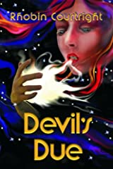 Devil's Due (Black Angel Series  Book 3) Kindle Edition