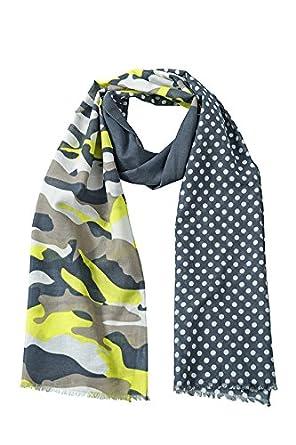James /& Nicholson Camouflage Scarf Sciarpa Unisex-Adulto