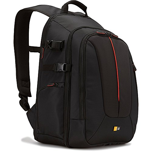 Case Logic Black SLR Camera and 14-inch to 15-inch Laptop...