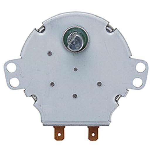 WB26 X 10208 repuesto GE microondas - Giradiscos Motor ...