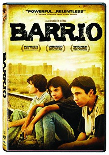 Barrio [Full Frame] [Sensormatic] [Checkpoint] (Full Frame, Subtitled, Sensormatic, Checkpoint)