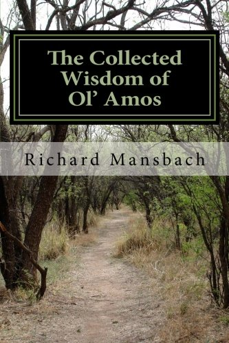 Download The Collected Wisdom of Ol' Amos: An Exceptional Mule pdf