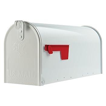 Gibraltar Mailboxes Mailbox E1100W00