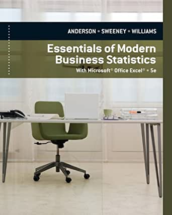 modern business statistics with microsoft excel essay We will write a custom essay sample on statistics essay examples specifically for you order now modern business statistics with microsoft excel when are you entitled to deduct interest if you run a business in part of your home, you are entitled to deduct part of the interest on money you borrowed to buy your home if: part of your home is.