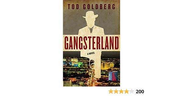 Gangsterland: A Novel: Amazon.es: Goldberg, Tod: Libros en ...