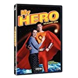 My Hero - Season One by BBC Home Entertainment by John Stroud