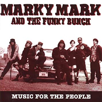 Image result for marky mark and the funky bunch