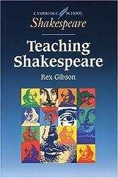 Teaching Shakespeare. (Lehrerhandbuch)