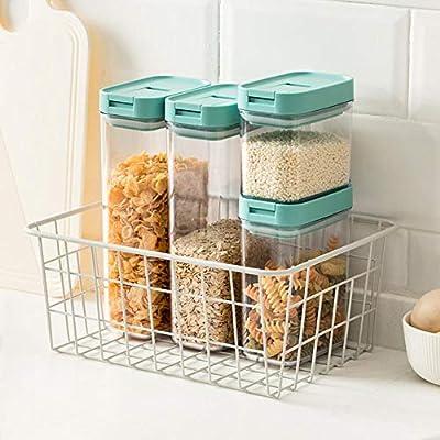 Childlike - Recipientes para Alimentos de plástico con Tapa ...