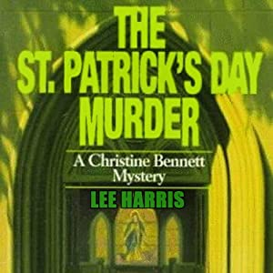 The St. Patrick's Day Murder Audiobook