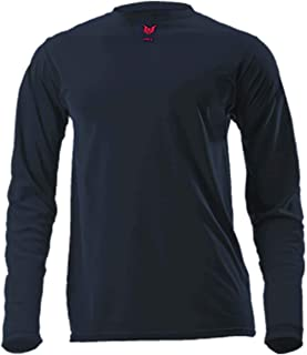 product image for DRIFIRE High Performance CAT1 Flame Resistant Industrial Lightweight 5.4 oz. Long Sleeve Shirt Baselayers