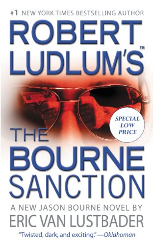 Robert Ludlum Bourne Series Pdf