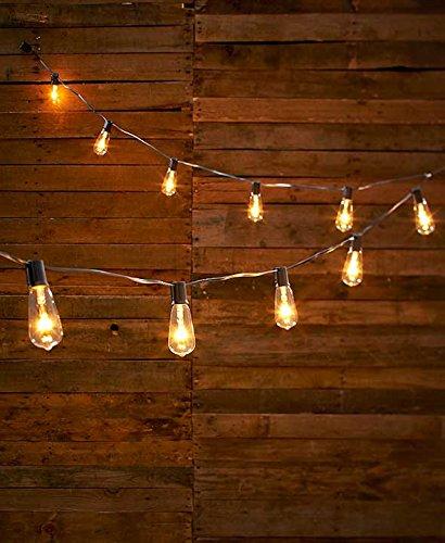 amazon com edison vintage style bulb light lantern lamp string