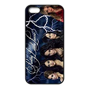 zZzZzZ Pretty Little Liars Shell Phone for Iphone 5 5g 5s Cell Phone Case