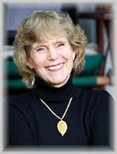 Mary O'Malley