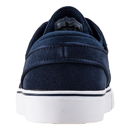 Nike Sneakers Stefan Janoski Obsidian/Wolf Grey/White/Gum Light Brown
