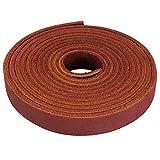 LolliBeads (TM) Genuine Leather Strap Leather Strip