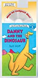 img - for Danny and the Dinosaur Book and CD (I Can Read Level 1) book / textbook / text book