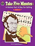 A History Fact a Day for Editing, Deborah Hormann, 0743930517