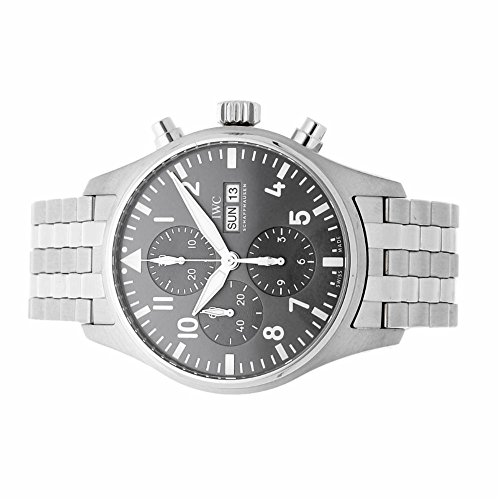 IWC-Spitfire-automatic-self-wind-mens-Watch-IW377719-Certified-Pre-owned