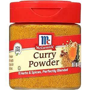 McCormick Curry Powder, 1 oz