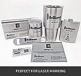 LASER MARKING POWDER-Metals Marking - CO2 Laser