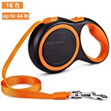Retractable Dog Leash Small Dogs/Cats Heavy Duty