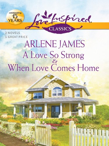 Love Strong Comes Inspired Classics ebook product image