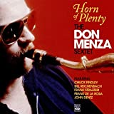 Horn of Plenty. The Don Menza Sextet