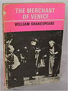 The use of trickery in the merchant of venice by william shakespeare