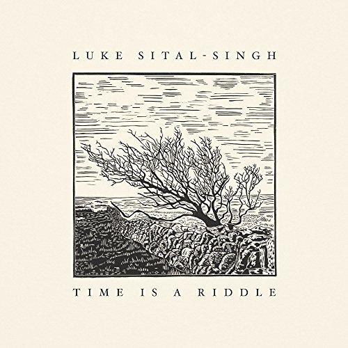 Luke Sital-Singh - Time Is a Riddle (2017) [WEB FLAC] Download