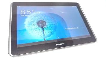 Samsung Galaxy Tab 2 10.1 16GB Titanium Silver