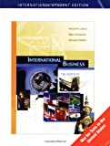 International Business, Czinkota, Michael and Ronkainen, Ilkka, 9814246050