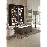 Martin Furniture IMTE4094x2 IMTE402 Toulouse 2 Bookcase Wall