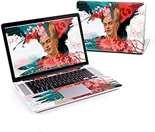 """product image for Frida Full-Size 360° Protector Skin Sticker for Apple MacBook Pro Retina 13"""" Inch - Ultra Thin Protective Vinyl Decal wrap Cover"""