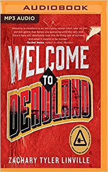 Book Welcome to Deadland