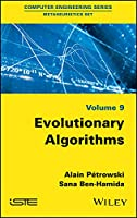 Evolutionary Algorithms Front Cover