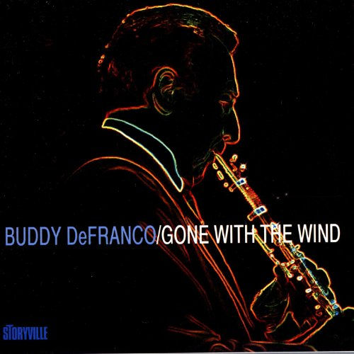 Gone with the wind by buddy defranco on amazon music - Gone with the wind download ...