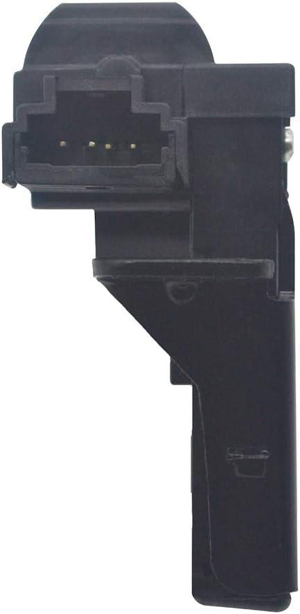 ZEALfix Attuatore di Blocco Portellone Posteriore Chiusura a Scatto Centrale 8200947699 per Clio MK III Megane MK II