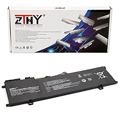 ZTHY Aa-plvn8np Battery For Samsung ATIV Book 8 Touch Series Laptop NP880Z5E NP880Z5E-X01 NP880Z5E-X02NL NP880Z5E-X03CA 91wh 6050mah by Zthy