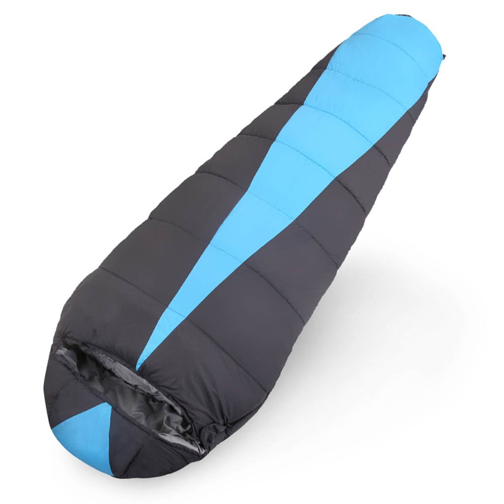 Sleeping Bag-LL Schlafsack, Herbst und Winter Outdoor Indoor Adult Schlafsack
