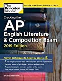 #3: Cracking the AP English Literature & Composition Exam, 2019 Edition: Practice Tests & Proven Techniques to Help You Score a 5 (College Test Preparation)