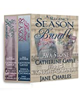 A Regency Season Bundle