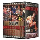 ECW Hardcore TV Complete Volume 4 DVD Set