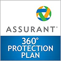 Assurant 3-Year Laptop Protection Plan ($100-$124.99)