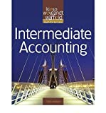 img - for Intermediate AccountingINTERMEDIATE ACCOUNTING by Kieso, Donald E. (Author) on Mar-15-2011 Hardcover book / textbook / text book