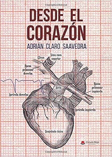 Desde El Corazón por Adrián Claro epub